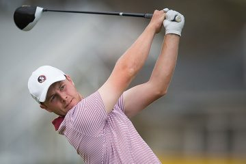 FSU golfer looks to seize the moment at British Open