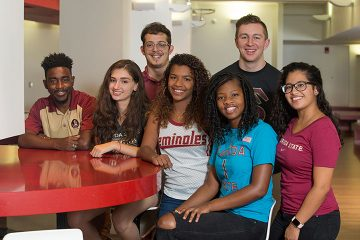 FSU's new freshman class is one of biggest, brightest ever
